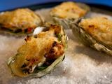 Matthew's Malibu Oysters
