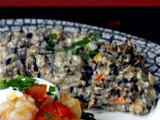 Creamy Wild Rice