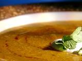 Heirloom Nitro Tomato Soup
