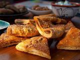 Za'atar-Spiced Pita