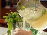 Elixir G Minty Lemonade