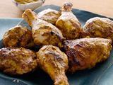 Chipotle-Mango BBQ Chicken