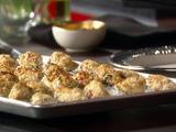 Stuffed Baked Mussels