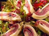 Italian Stallion Salad