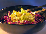 Long Beach Coleslaw