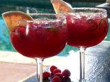 Raspberry Picante Paloma Pitchers