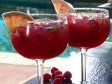 Raspberry Picante Paloma Pitchers