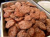 Venison Pork Sausage