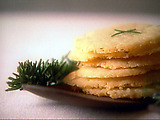 Biscotti alla Parmigiana