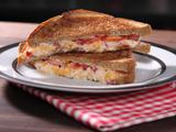 Lighter and Leaner Pimento Cheese Sandwiches