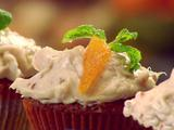 Corrie's Carrot Cupcakes
