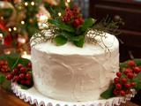 Ooey Gooey Butter Layer Cake