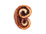 Cocoa Palmiers