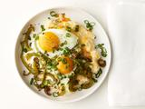 Southern Grits and Eggs