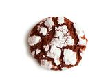 Chocolate-Orange Crackles