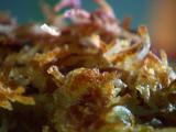Sunny's Saturday Special Hash Browns