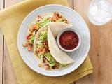 Soft Turkey Tacos