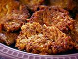 Chorizo Hash Browns