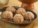 Sweet Potato Balls
