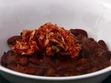 Lineman Beans