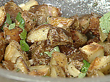 Ann's Roasted Potato Salad