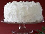 Jamie's Coconut Cake