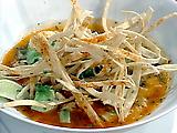 Emeril's Favorite Tortilla Soup