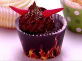 Alpocalypse Cupcakes