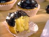 Boston Creme Cupcakes