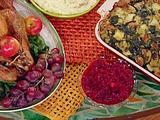 Cranberry-Jalapeno Relish