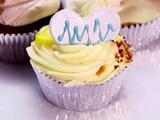 Tropical Honeymoon Cupcakes