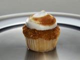 Lemon Kiwi Cupcake