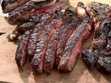Eli's Grilled Rib Eye Steak