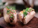 Vietnamese Pork Sandwich