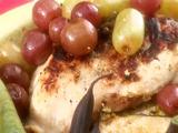 Hoisin Marinated Grilled Chicken