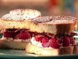 Razzle Dazzle French Toast