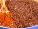 Chili Sans Beans