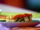 Squash-tastic Shepherd's Pie