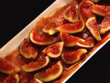 Lomo Ham and Fig Platter