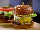 LT Guacamole Burger