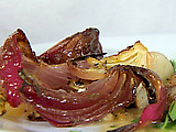 Herb-Roasted Onions