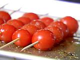 Tomato Kabobs