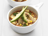 White Chicken Chili Stew