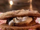 Chocolate and Caramel S'mores