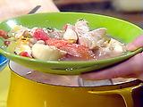Fool-i-ya-baise Seafood Stew
