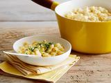 Creamy Stove-top Mac and Cheese