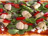 Verdura Pizza