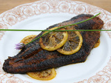 Blackened Catfish