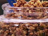 Granola Topping