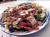 Szechuan Vegetable Stir-Fry